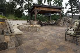 diy patio with fire pit. Diy Fire Pit Ideas Can I Put A On My Patio How To Build With Pavers