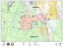 Tamarack Fire in Alpine County Updates ...