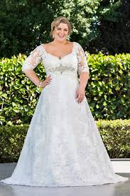 Top 10 Best Cheap Plus Size Wedding Dresses