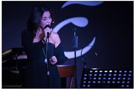 Maria Rosaria De Medici e il suo spettacolo All that's jazz per la prima  volta in Campania, al Torchio di Somma Vesuviana - Agro Today