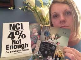 """Shauna Schatz on Twitter: """"Give our kids a chance @theNCI ! My Ethan was  worth more than 4% and your kids are too! #morethan4 http://t.co/m2wlcRHa9J"""""""