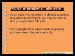reasons to get high school diploma online  reasons to get high school diploma online