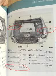 where exactly is the fuse panel 07 is250 club lexus forums there are 2 fuse boxes i assume it s in the other one you didn t take picture of