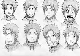 Character List Anime Expressions Usdchfchart Com