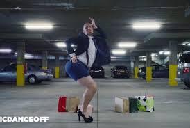 Moneysupermarket Ad Upstages Britains Got Talent With Epic Dance