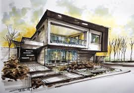 modern home architecture sketches. Contemporary Modern 3d Home Design Software Free Download Full Version Wonderfull House  Architecture Sketch Image Modern Sketches Plans  On Modern Home Architecture Sketches