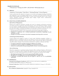 Career Change Resume Examples 100 Career Change Resume Samples Job Apply Form 48