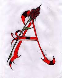 scarlet letter by jstncloud