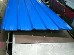 full size of kynar painted corrugated metal roofing ceiling hand color sheets s manufacturer furniture awesome