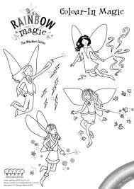 Small Picture Best 25 Rainbow magic ideas on Pinterest Rainbow magic fairies