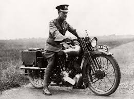 classic motorcycles in the 1920s monovisions