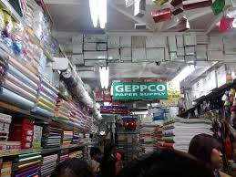 geppco is a new discovery for me it is also in the tabora area Wedding Invitation Stores In Manila this store sells different kinds of specialty papers! nakakalula for a paper lover like me and the price definitely cheap! wedding invitation shops in manila