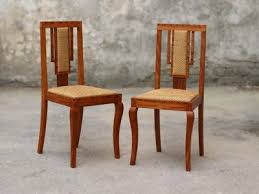 Delightful Styles Of Antique Side Chairs