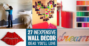 on unique wall art cheap with cool cheap but cool diy wall art ideas for your walls