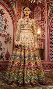 Top Wedding Dress Designers Pakistan Top 22 Pakistani Bridal Dresses Collection 2020 For Wedding