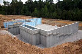 House Foundation Construction Terms  Construction JargonTypes Of House Foundations