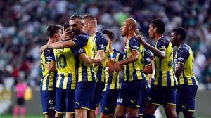Fenerbahçemiz, Adana Demirspor deplasmanında - Fenerbahçe Spor Kulübü