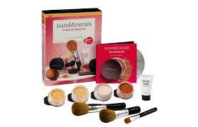 list of bridal makeup kit items 1 bare minerals get started plexion enhancers kit