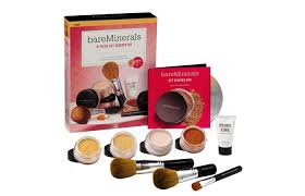 bare minerals get started plexion enhancers kit