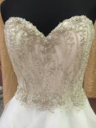 Beaded Designer Wedding Gowns Wedding Page 3