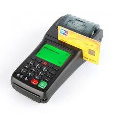 Airtime Vending Machines Gorgeous Buy Airtime Vending Machine GPRS POS Terminal With Magnetic Card