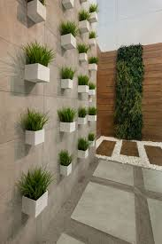 Revista aue paisagismo digital, informações sobre paisagismo e computação aplicada ao paisagismo: Expo Cihac Jardins Pequenos Jardins Modernos Jardins De Telhado