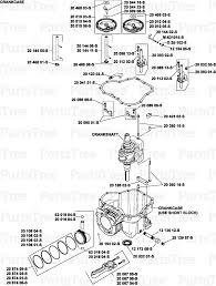 kohler engines sv600 0009 kohler sv600 engine courage mtd kohler engines sv600 0009 kohler sv600 engine courage mtd 20hp 14 9kw crankcase 2 20 9 diagram and parts list partstree com