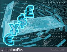 Financial Infographic Stock Illustration I4353089 At Featurepics