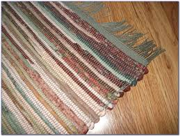 washable cotton dhurrie rugs rugs home design ideas machine washable kitchen rag rugs