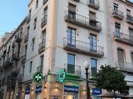 Apartment In A Stately Building In The Center Of Rambla Nova De Tarragona Tarragona