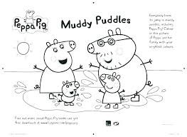 Peppa Coloring Pages Pig Coloring Pages Plus Free Printable Pig Pig