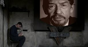 john hurt v for vendetta. Unique Hurt A Tribute To John Hurt Winston Smith Was Big Brother  Throughout Hurt V For Vendetta O