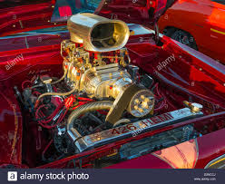 similiar supercharged v8 keywords american muscle car chrome supercharged v8 engine stock photo royalty