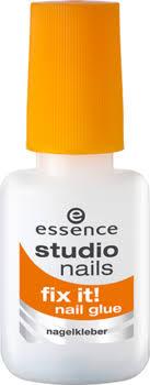 Гель-клей для ногтей Studio Nails Fix It! Nail Glue <b>Essence</b> купить ...
