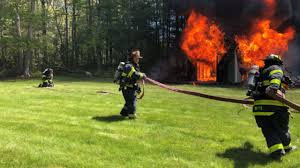 Report: Firefighters Happiest Workers in U.S.