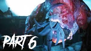 CREEPY MONSTERS BATTLE!! Gears of War 4 ...