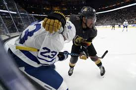 Recap Depth Ruins Another Good Night Maple Leafs Lose 3 2