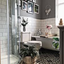 35 fun diy bathroom decor ideas you need right now. 15 Bathrooms With Beautiful Wall Decor That Will Inspire A Refresh