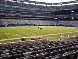 Giants Stadium Football Seating Chart Metlife Stadium Section 142 Seat Views Seatgeek