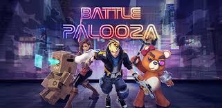Battlepalooza - Free PvP Arena <b>Battle Royale</b> - Apps on Google Play