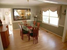 perfect dining room chair rail lovely on hardwood floors and crown moldings paint ideas full size