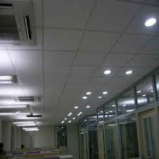office false ceiling. False Ceiling Work Office I