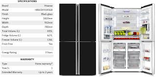 filled with features including frost free operation a multi air flow system and a full width fruit and veggie crisper this french door will make an