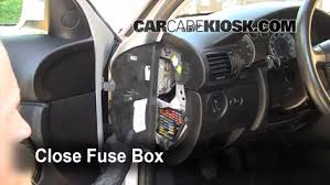 interior fuse box location volkswagen passat  interior fuse box location 1998 2005 volkswagen passat 2003 volkswagen passat gl 1 8l 4 cyl turbo sedan