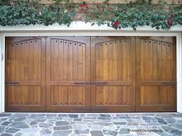 decorative garage doors houston