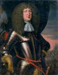 Frederik II van Hessen-Homburg - Wikipedia