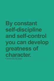 40 Beautiful Discipline Quotes You Must Read To Get Guarantee Success Inspiration Self Control Quotes