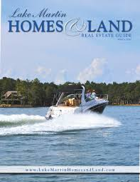Lake Martin Homes & Land March 2020 Pages 1 - 24 - Flip PDF Download |  FlipHTML5