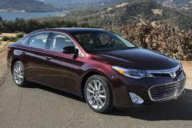 2014 Toyota Avalon Photos, Specs, News - Radka Car`s Blog