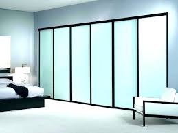 glass sliding closet doors frosted glass closet doors mind blowing glass closet doors home depot interior